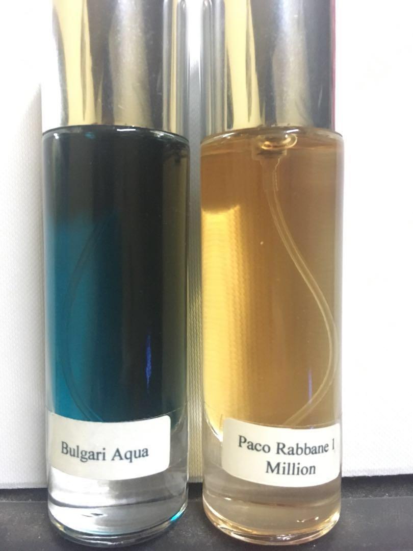 Perfume Bandung Original 2 Botol Health Beauty Perfumes Nail