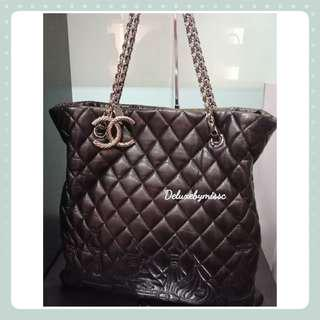 Chanel Limited Edition Tote
