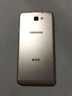 Samsung J7 PRIME 32gb!!!