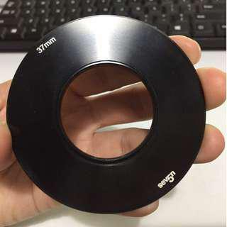 LEE Filters 37mm Seven5 Adapter Ring