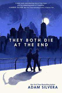 They Both Die At The End (EPUB)