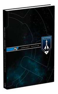 Clearance Brand New Mass Effect Andromeda Guidebook