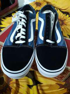 Vans Old Skool Navy Classic