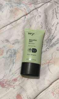 No.7 BB Cream