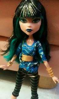 Monster High Doll 3