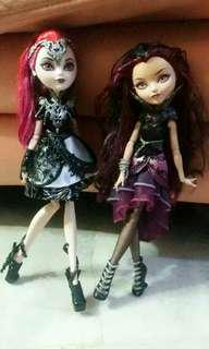 Ever After High Doll 1