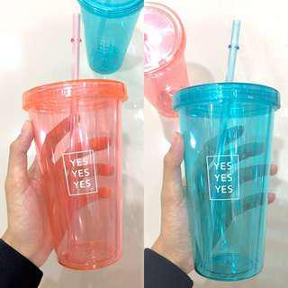 Water Bottle Mug Tumbler