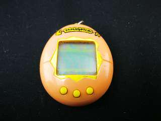 1996 original Bandai Tamagotchi