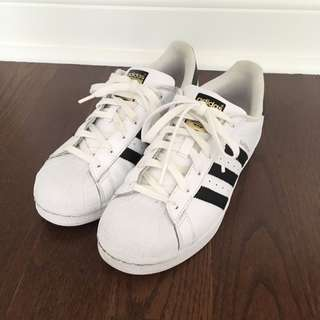 Adidas Super Star Sneakers