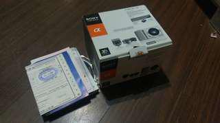 Sony NEX-3 NEX3 18-55mm 變焦鏡組 微單眼相機