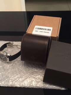 Patek Philippe (watch container only)