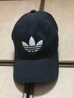 Authentic Adidas Trefoil Cap