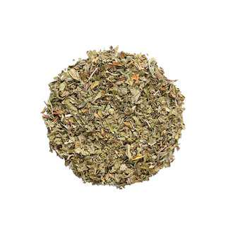 Peach Breeze (Tea leaves)