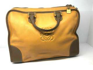 Authentic Loewe Bag