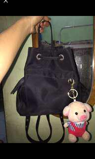 Authentic Esprit Small Backpack