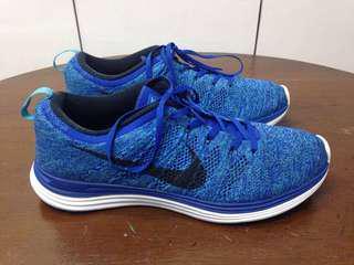 Nike Lunarlon Flyknit