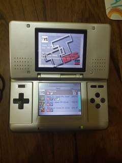 Nintendo DS - Silver NDS