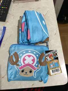 喬巴環保袋旅行袋
