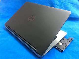 HP ProBook G1 AMD A8-5th gen slim type