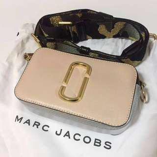 MARC JACOBS MJ SNAPSHOT PRELOVED BAGS