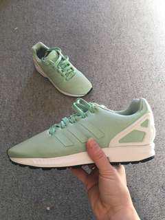 Adidas Flux - Mint Green