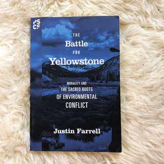 *NEW* The Battle For Yellowstone