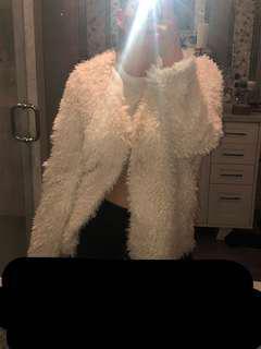 Fashion nova jacket