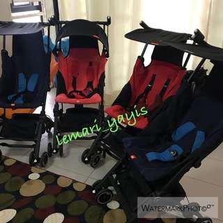 Stroller for rent / stroller untuk disewa