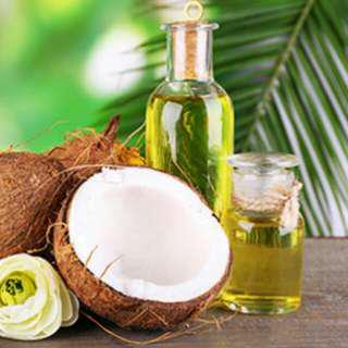 Virgin Coconut Oil 30ml