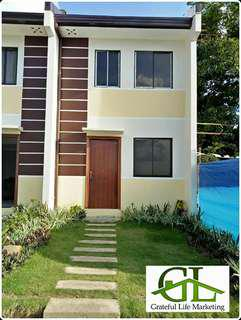 Flood free Townhouse For Sale in Antipolo City