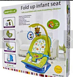 Babyelle infant seat