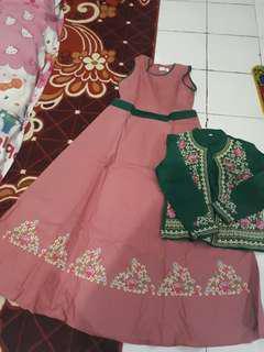 Dress muslim pandora