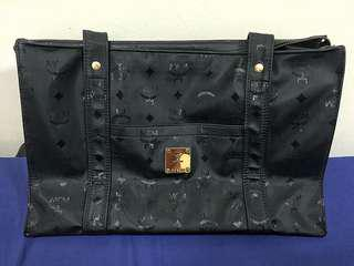 Authentic MCM Tote Bag (Germany)