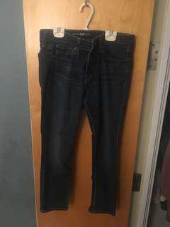 Big Star Jeans (size 29)