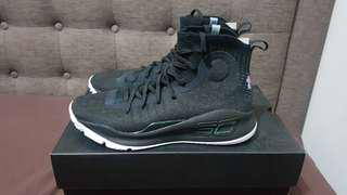 Under Armour Curry 4 More Range