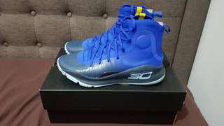 Under Armour Curry 4 More Fun