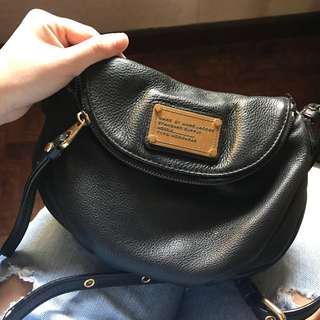 Marc Jacobs Classic leather crossbody bag