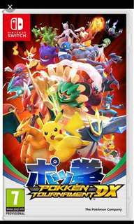 Pokemon Tournament DX for Switch