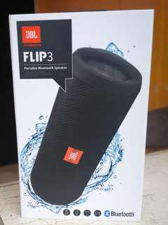 Original Harman JBL Flip 3 - Money-back guarantee if fake