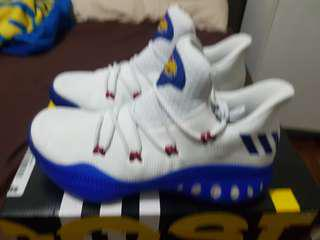 Adidas Crazy Explosive Limited Kansas PE Home