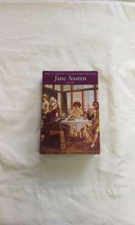 Jane Austen Volume 1 (hardbound)