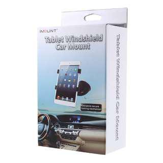 Tablet Car Holder