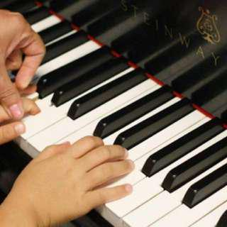 Free trial Piano Lesson for kids 3-6 years old