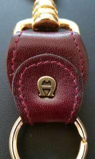 Etienne Aigner key chain