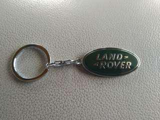 Land Rover Key Chain