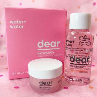 Dear Hydration - Trial Duo
