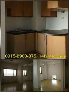 14k Eastwood for rent. Bare.