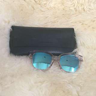 Sunglasses Gentle Monster - Biru