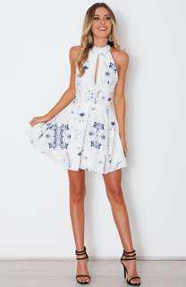 White Fox Boutique Dress