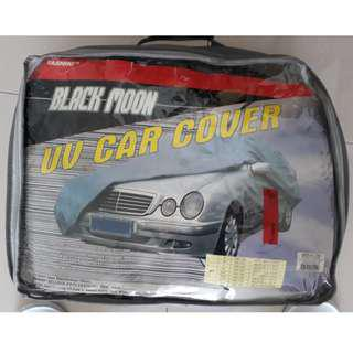 Slightly Used  MPV Car Body Cover